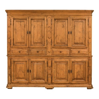 Sarreid LTD Country Cabinet For Sale