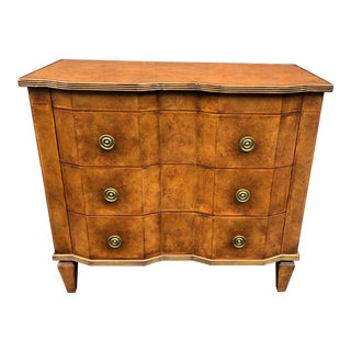 John Richard Camphore Chest For Sale