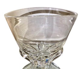 Image of Steuben Glass Vases