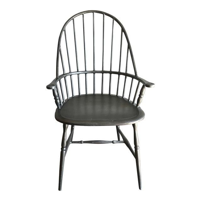 Fantastic Modern Windsor Metal Armchair Download Free Architecture Designs Ferenbritishbridgeorg
