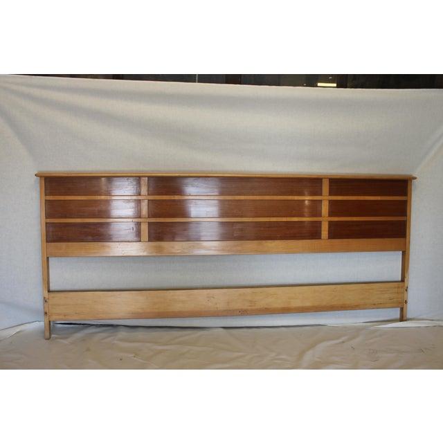 Paul Frankl Bedroom Set For Sale - Image 9 of 11