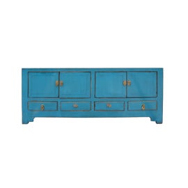 Image of Cerulean Side Tables