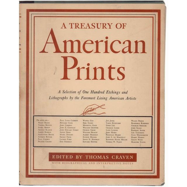 A Treasury of American Prints - Image 1 of 3