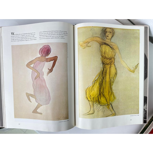 Vintage History of Art Famous Artists Book Collection - Set of 8 For Sale - Image 10 of 13