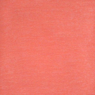 Abstract Expressionism Sunbrella Indoor/Outdoor Crave Flamingo Upholstery Fabric by the Yard