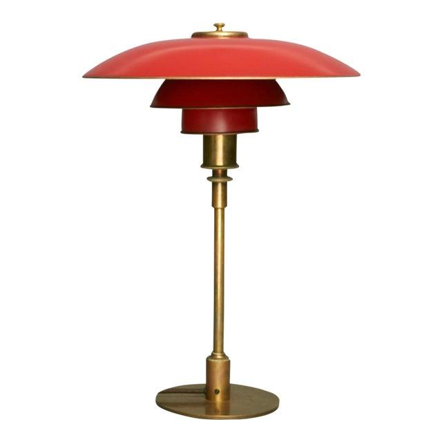 Poul Henningsen PH-4/3 Lamp For Sale