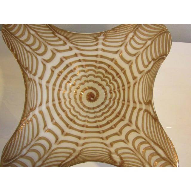 Murano Glass Bowl - Image 4 of 11