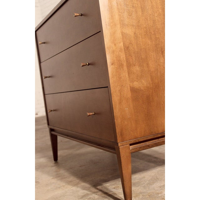 Mid-Century Modern McCobb Planner Group for Winchendon Chest For Sale - Image 3 of 11
