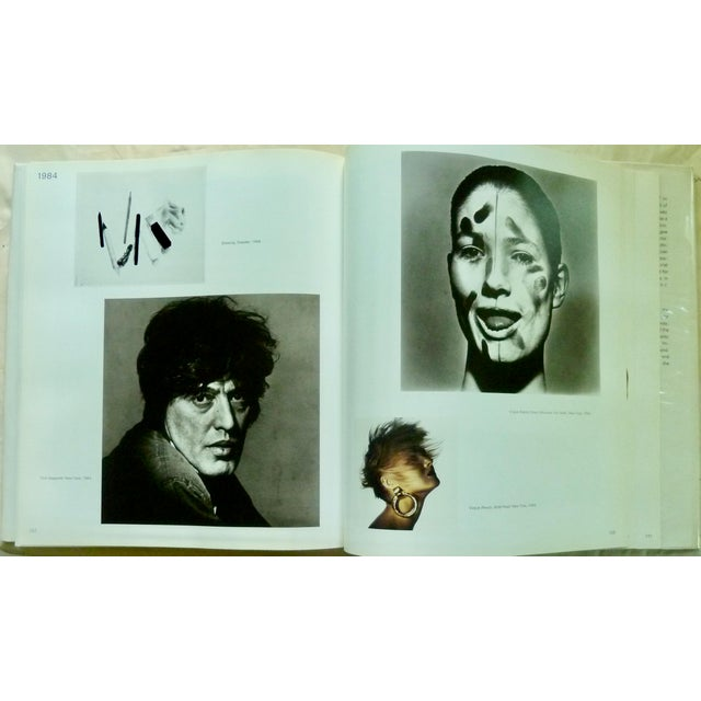 Passage, by Irving Penn. New York: Knopf, 1991. First printing. Produced by Nicholas Callaway with Alexandra Arrowsmith...