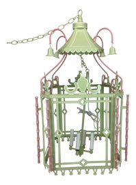 Image of Hall Lanterns