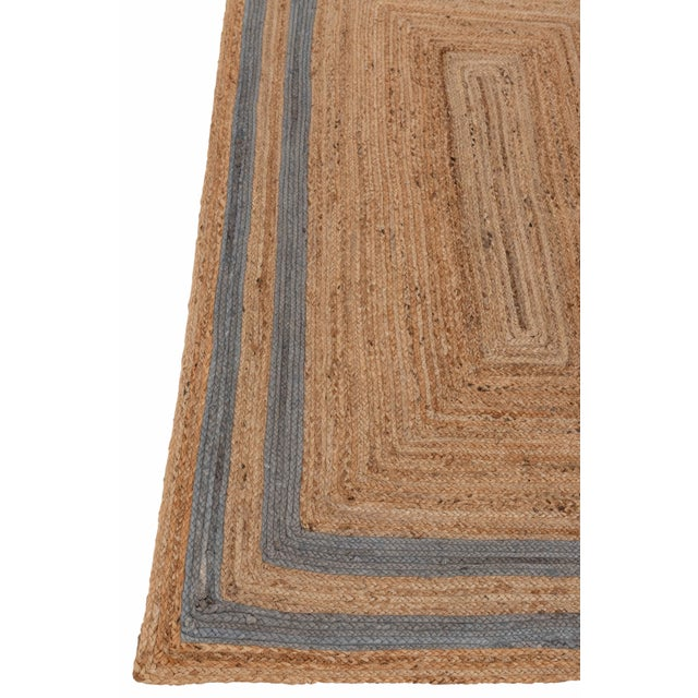 Origin- Hand Made in India. Size-2x3 Ft. This rug is inspired from lifestyles motifs and textiles arts of Morocco creating...