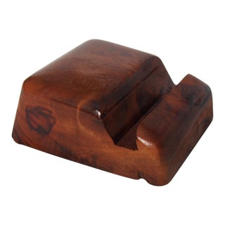 Mobile Phone Stand or Business Card Holder For Sale