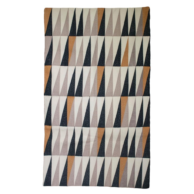 2010s Gramercy Pattern Rug - 8'x10' For Sale - Image 5 of 5