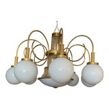 Image of Mid-Century Palace Size Chandelier For Sale