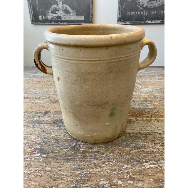 Antique Italian Confit Pot - Early 20th C For Sale - Image 11 of 11