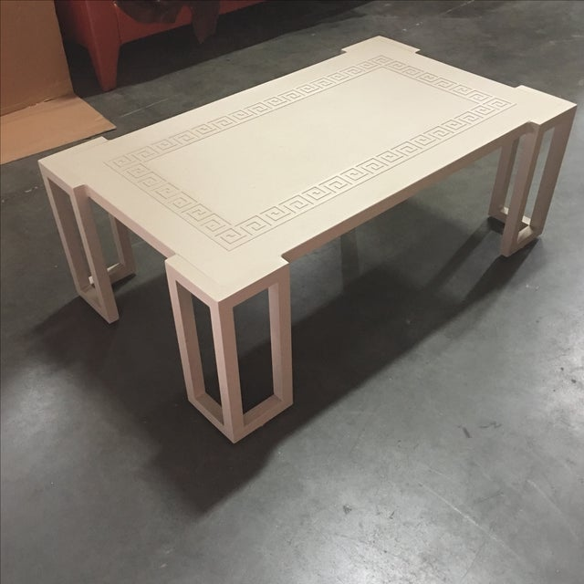 Lane Venture Outdoor Cocktail Table - Image 6 of 6