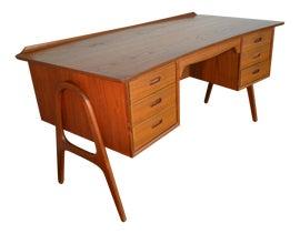 Image of Teak Desks