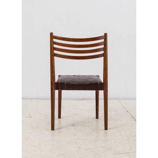 Palle Suenson Chair, Denmark, 1940s For Sale - Image 6 of 8