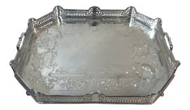 Image of Persian Trays