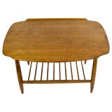 Image of Leslie Diamond for Conant Ball Midcentury Set of Side Tables For Sale