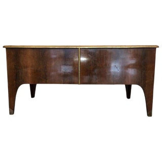 1930s Art Deco Designer Desk or Writing Table Designed by Paul Dupré-Lafon For Sale