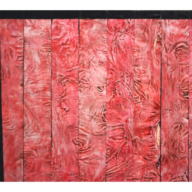 "Abstract ""Coercive"" Original Artwork by David Jang For Sale - Image 3 of 10"