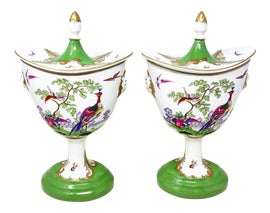Image of Asian Urns