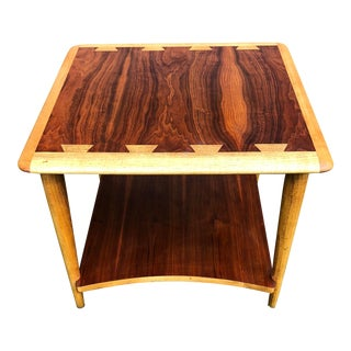 1960s Mid Century Modern Lane Acclaim Side Table