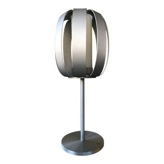 Swedish Contemporary Table Lamp For Sale