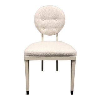 Thomas O'Brien Keira Chair for Century Furniture For Sale