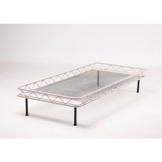 """1950s Wim Rietveld """"Arielle"""" Daybed For Sale - Image 5 of 8"""