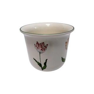 Tiffany & Co Tulip Cachepot Planter Pot