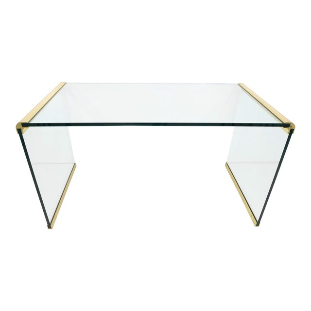 Pace Collection Desk For Sale