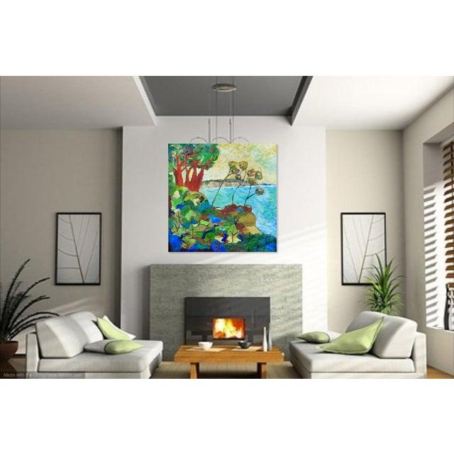Boho Chic Santa Barbara Summer For Sale - Image 3 of 12