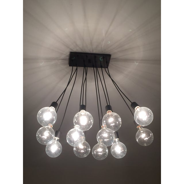 Contemporary Ceiling Light - Image 3 of 4