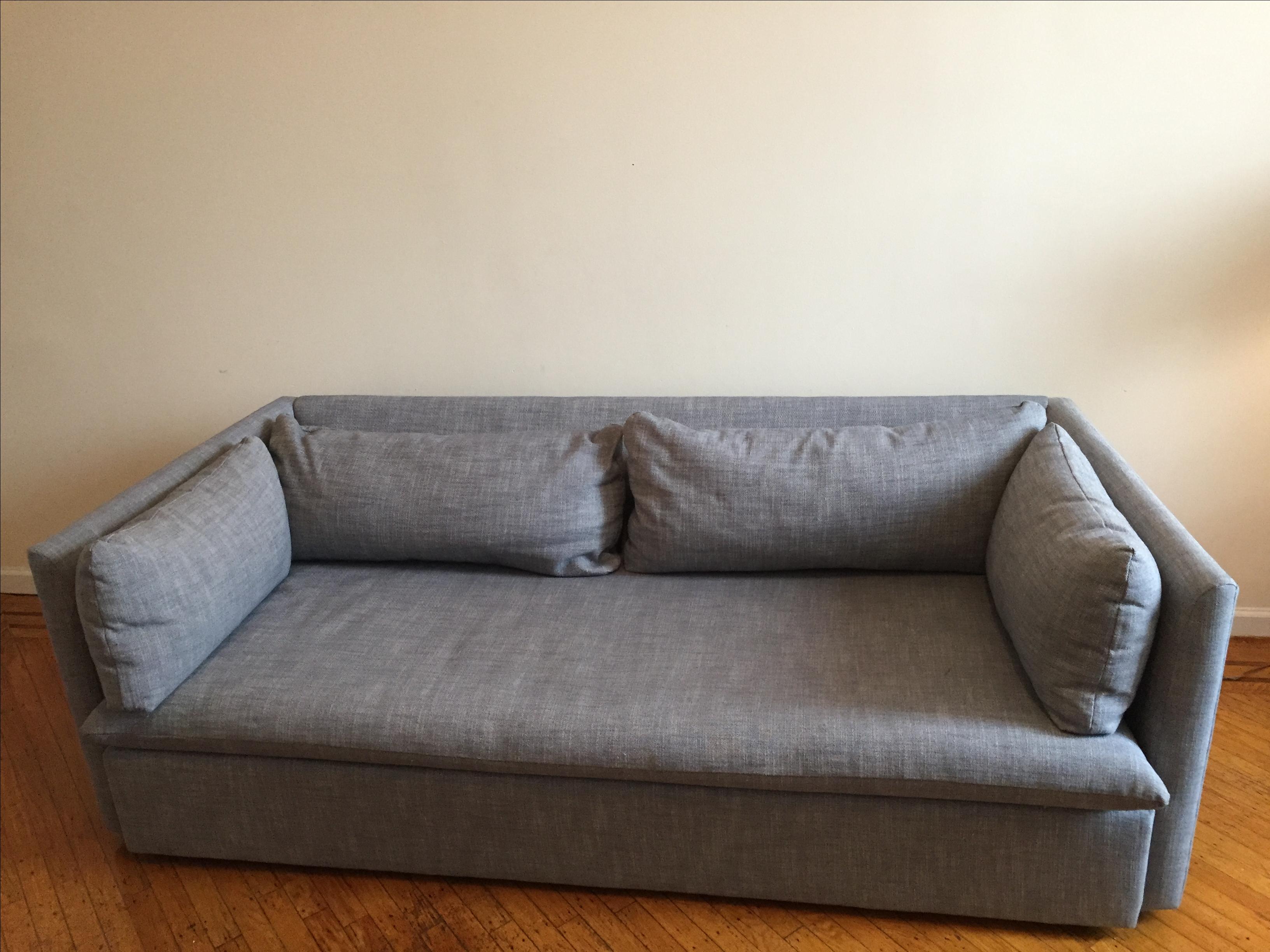 Amazing Shelter Sofa | West Elm   Image 2 Of 4