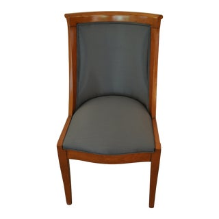 James Adams Upholstered Dining Chairs