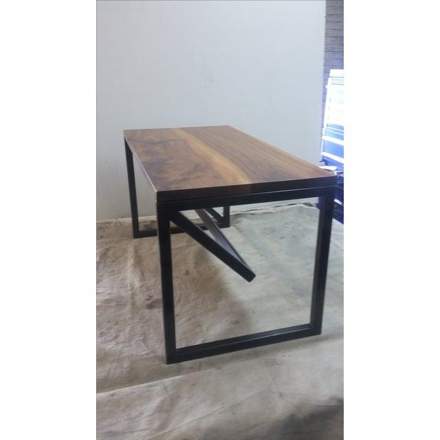 Box Kite Coffee Table For Sale - Image 5 of 6