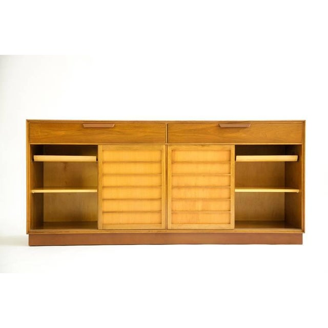 1950s 1950's Edward Wormley Sideboard For Sale - Image 5 of 10