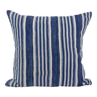 Organic Mud Cloth Pillow