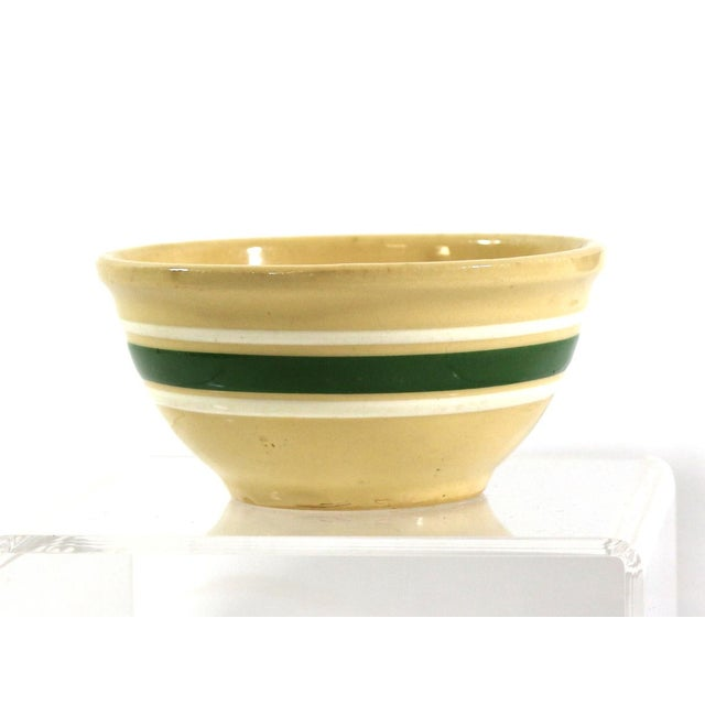 1900s Old Farmhouse Bowls - Set of 3 - Image 5 of 7