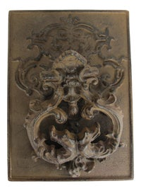 Image of English Traditional Door Knockers