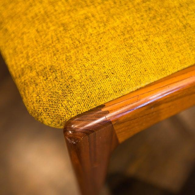 Danish Modern Teak Dining Chairs - 4 - Image 2 of 5