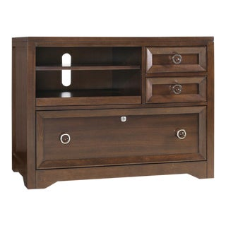 Kenneth Ludwig Chicago Kingsley Office Chest For Sale