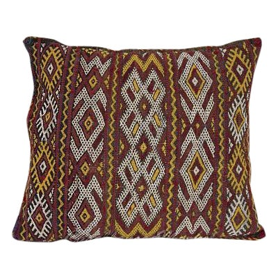 Berber Pillow For Sale