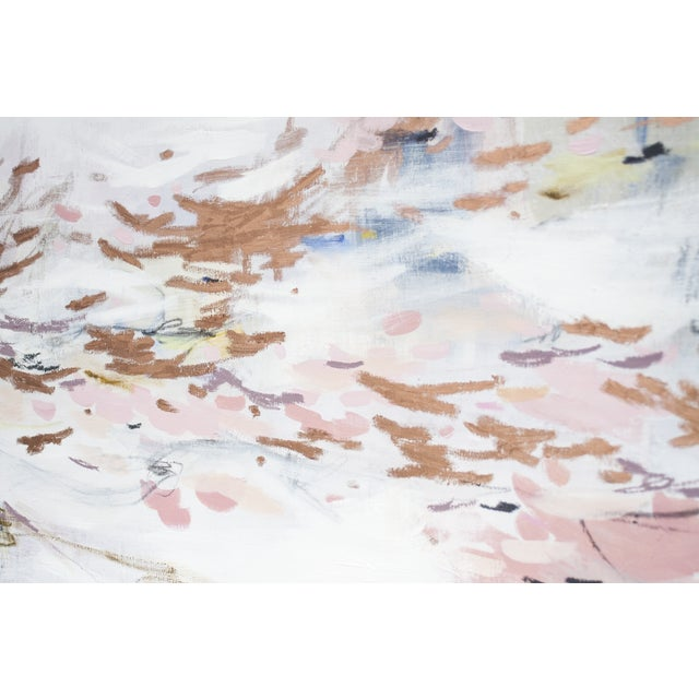 Abstract Expressionist Painting by Brenna Giessen - Image 2 of 3