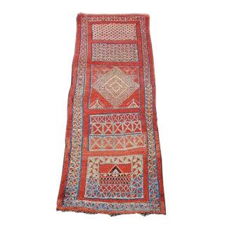 Moroccan Corridor Carpet