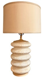 Image of Blown Glass Table Lamps