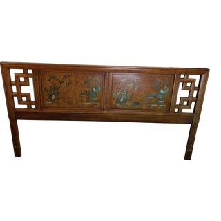 Henry Link Mandarin Collection King Size Headboard