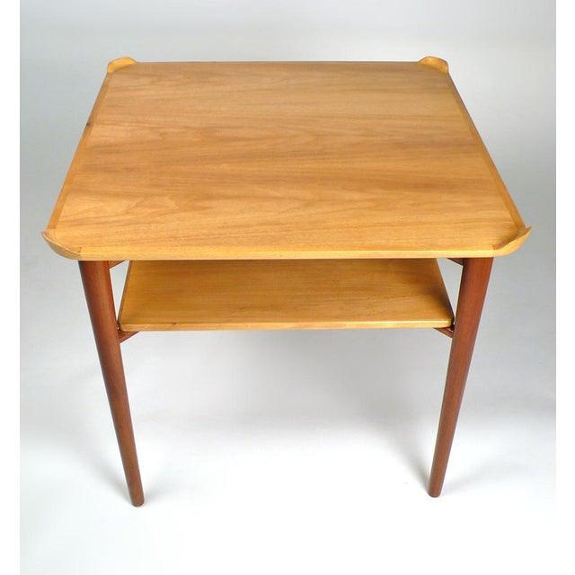 Side or End Tables by Finn Juhl for Baker For Sale - Image 5 of 10